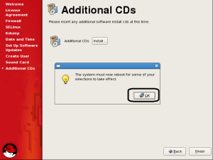 Linux Install34