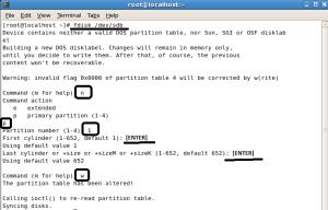 Linux Uzerine ASM mimarisi ile Oracle 11g R2 Kurulumu