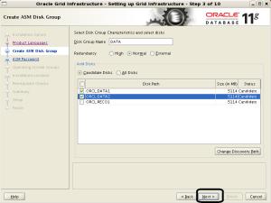 Linux uzerine Oracle Grid Infrastructure 11g R2 Kurulumu