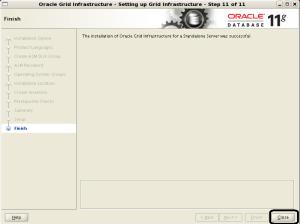 Red Hat Enterprese Linux uzerine Oracle Grid Infrastructure 11g R2 Kurulumu