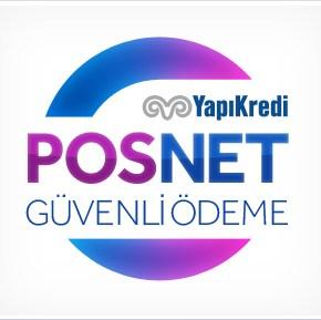 Yapı Kredi Bankası (PosNet) Sanal POS Test Kartları