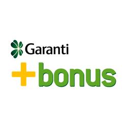 Bonus Card Logosu