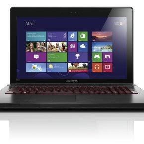 Lenovo IdeaPad Y510P SLI Notebook İnceleme