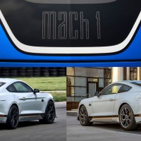 Unterschied Original Ford Mustang Mach 1 US vs. EU Version