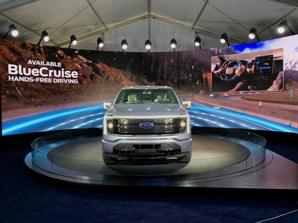 Chicago Auto Show Experiences