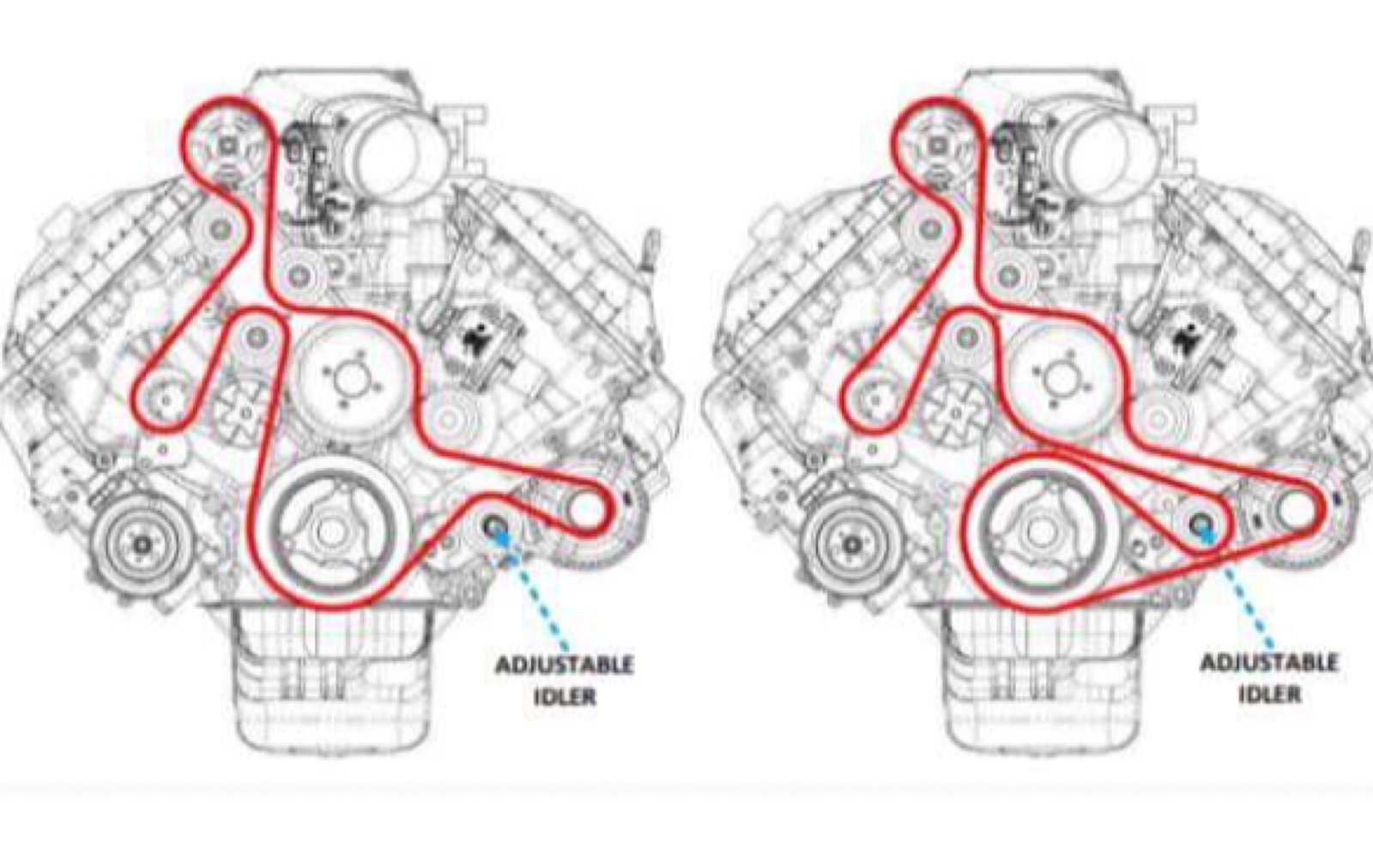 2012 Ford F 150 Engine Diagram Whipple Replacement Belt Size 2015 S550 Mustang Forum