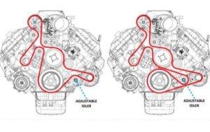 Whipple Replacement Belt Size?   2015 S550 Mustang Forum (GT, EcoBoost, GT350, GT500, Bullitt