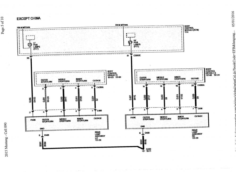 medium resolution of  interior wiring page 5 of 10 jpg