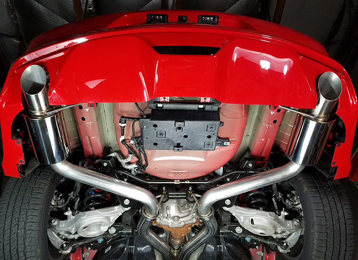 extreme turbo systems ford mustang