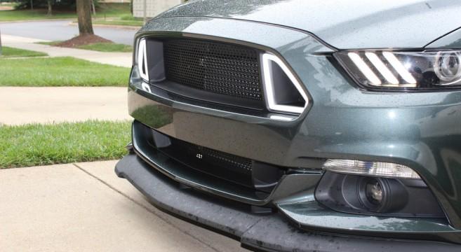 Mustang Light Bulbs