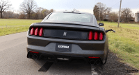 Video: Corsa Performance GT350 Double Helixx X-Pipe ...