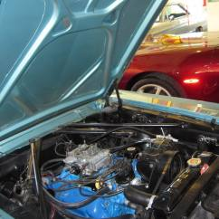 1966 Mustang 289 Engine Stop Start Wiring Diagram Single Phase Factory Gt Convertible For Sale V8 Mustnag Motor
