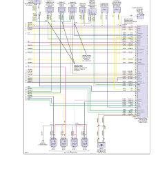wiring diagram from the service manual ecoboost ignition png [ 1275 x 1650 Pixel ]