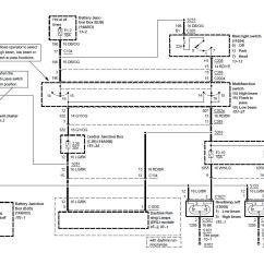2001 Mustang Wiring Diagram X7 Pocket Bike Hi 99 01 Svt Cobra High Beam Problems Australia