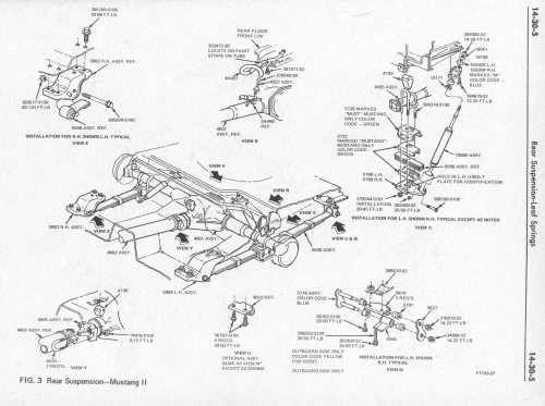 small resolution of  mustang wiring diagram we also have a very large 300kb view