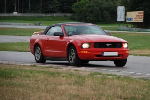 S197 V6 4.0 Cabrio