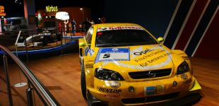 Opel Astra DTM - autor HAJ$U