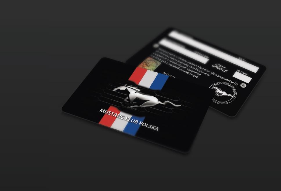karta klubowa