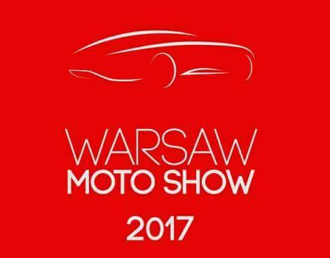 Warsaw Moto Show 2017