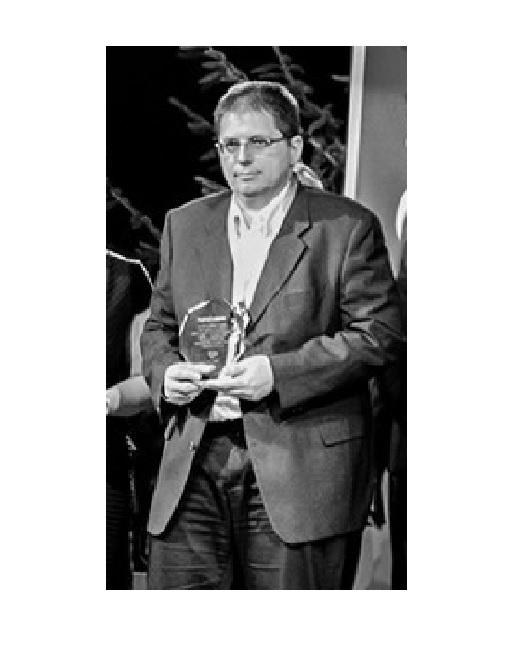 Zmarł Aleksander Pieprzyk - biznesmen i filantrop