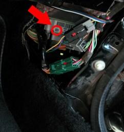 1993 ford explorer 4x4 fuse panel diagram [ 1024 x 768 Pixel ]