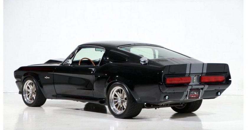 1967 Ford GT500E Super Snake Eleanor