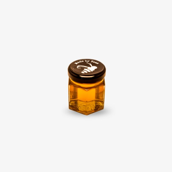 Made by Bees Golden Honey, 150g