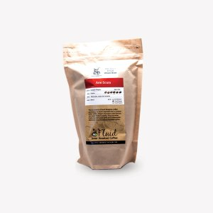 Fluid Solar Roasted Coffee Arte Scura Coffee