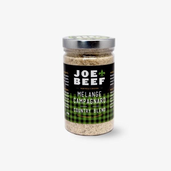 Joe Beef Country Blend