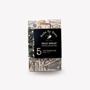 Made by Bees Small Wax Wraps