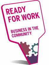 Ready for Work Business in the community