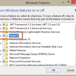 Install Hyper V in Windows 8