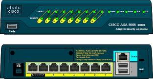 Configure SSH Access in Cisco ASA