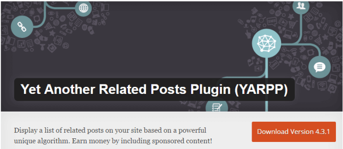 Configure Yet Another Related Posts Plugin (YARPP) in WordPress