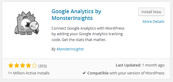 How to Setup Google Analytics on WordPress