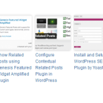 Different Methods to Promote Old Posts in WordPress