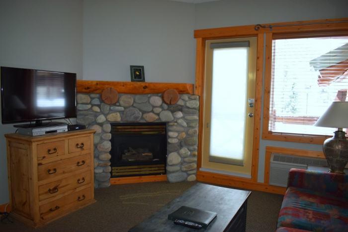 Lizard Creek Lodge Fernie