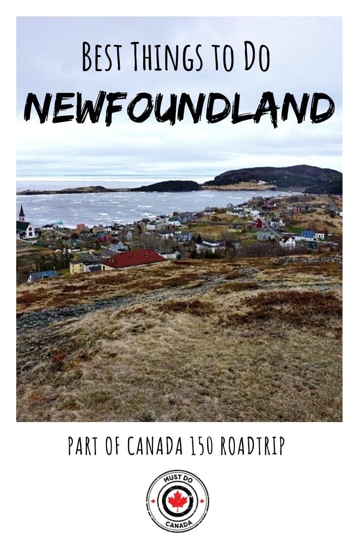Best Things To Do in Newfoundland | Must Do Canada