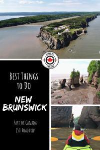 Best Things to Do New Brunswick