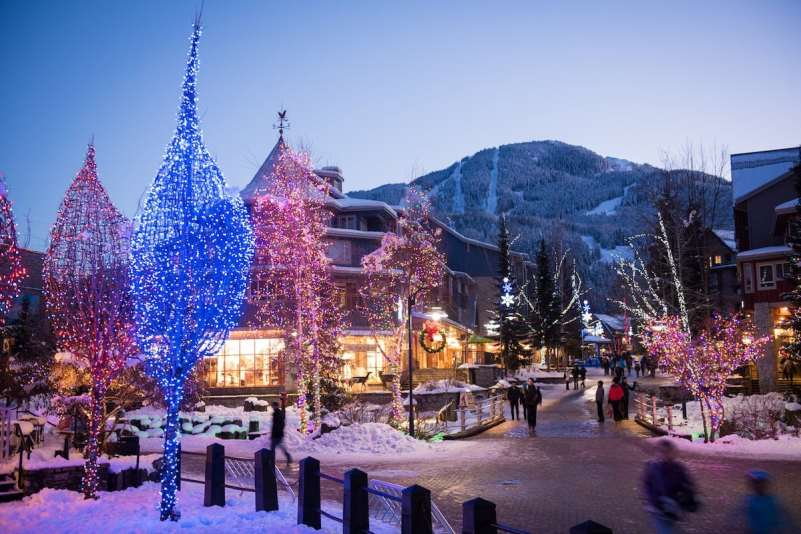best things to do in whistler