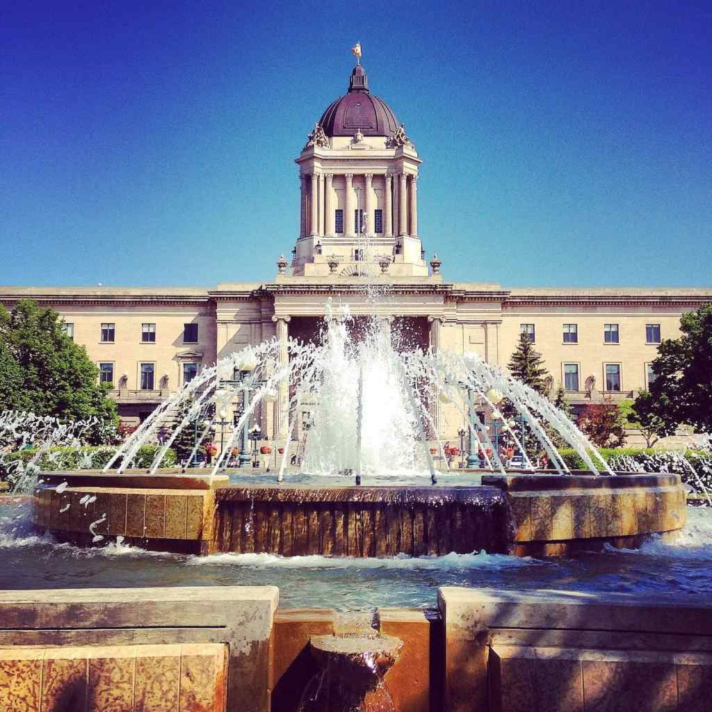 fun things to do in winnipeg