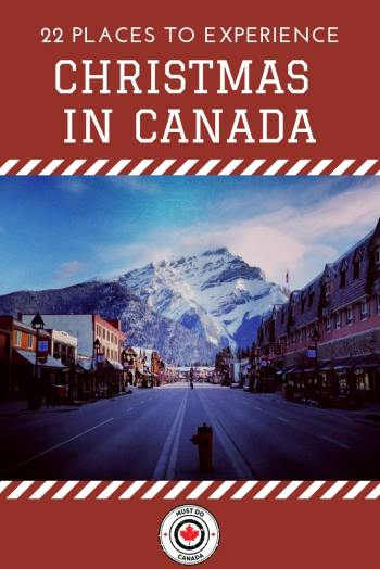 best things to do in banff winter