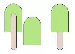Merkspiel Eisformen