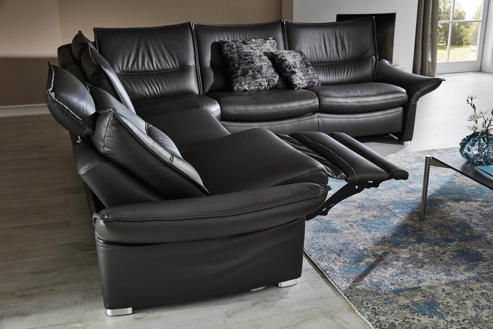 wall sofa brown sectional decorating ideas mr 250 › musterring