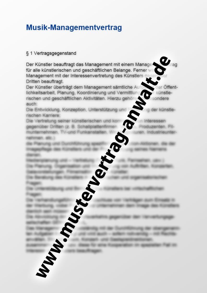 Groß Schmerzmanagement Vertragsvorlage Zeitgenössisch - Entry Level ...