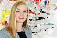 Dipl.-Biol Dr. rer nat Johanna K. Müller