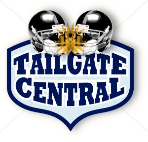 football tailgate clipart sports