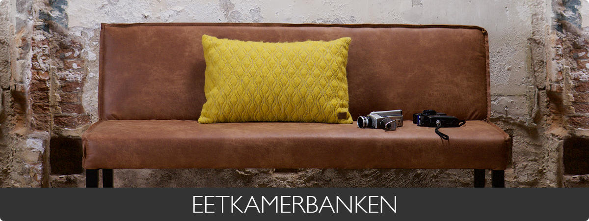 Eetkamerbanken van Musthavesnl  De mooiste design merken