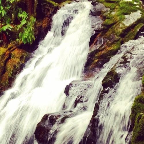 Souixan Falls WA