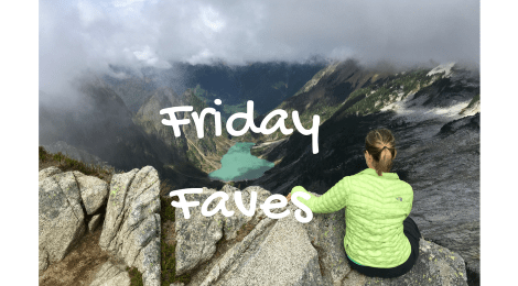 Friday Faves 5/19/2017